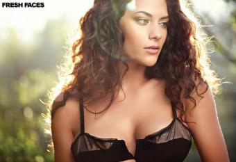FRESH FACES: INBAR LAVI