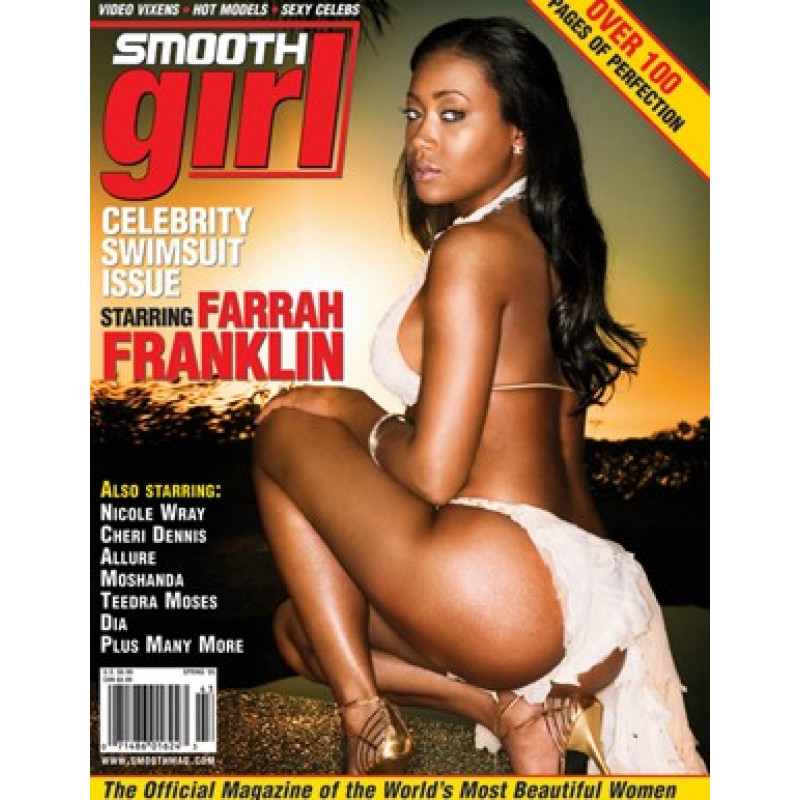SMOOTH Girl Magazine Issue #03
