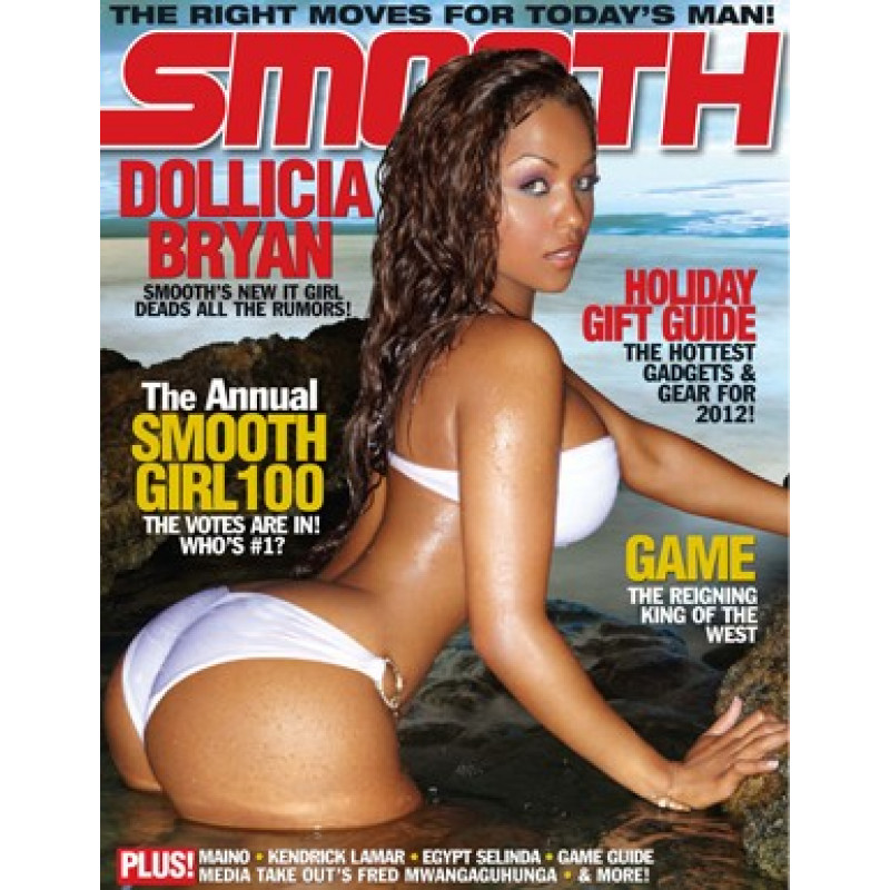SMOOTH Magazine Issue #53