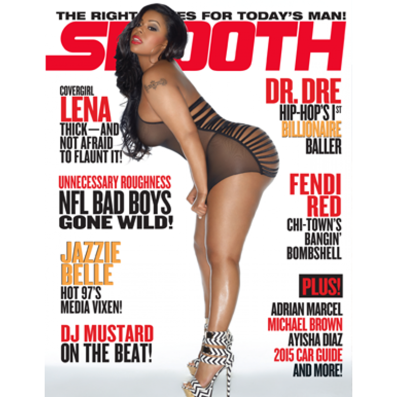 SMOOTH Magazine Issue #65