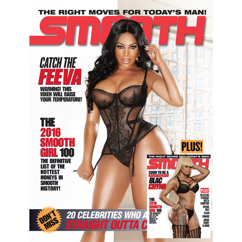 SMOOTH #70 Digital Edition (Online Only Copy)