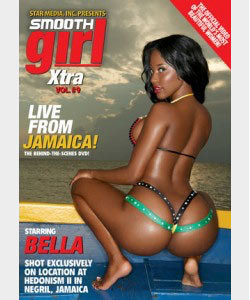 SMOOTH Girl Live From Jamaica DVD #9