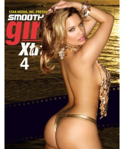 SMOOTH Girl Live From Jamaica DVD #4