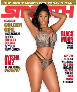 SMOOTH Magazine Issue #71