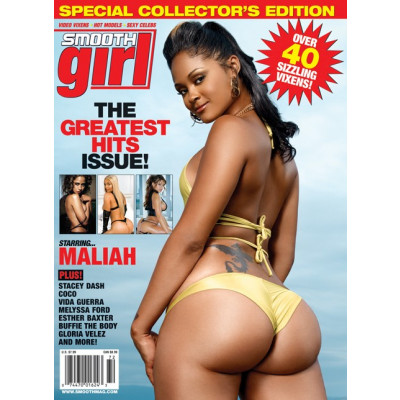 SMOOTH Girl Magazine Issue #11
