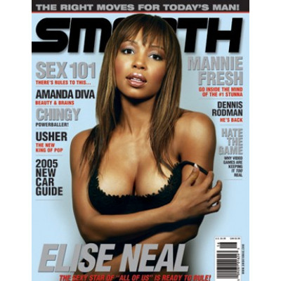 SMOOTH Magazine Issue #16