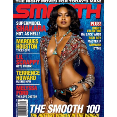 SMOOTH Magazine Issue #21