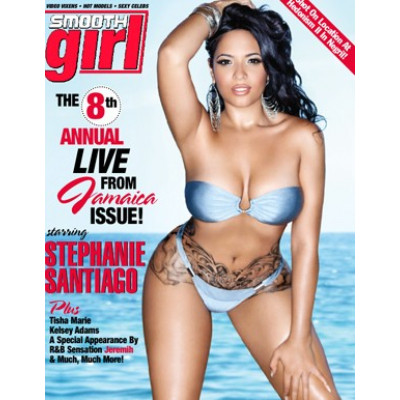 SMOOTH Girl Magazine Issue #28