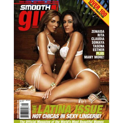 SMOOTH Girl Magazine Issue #05