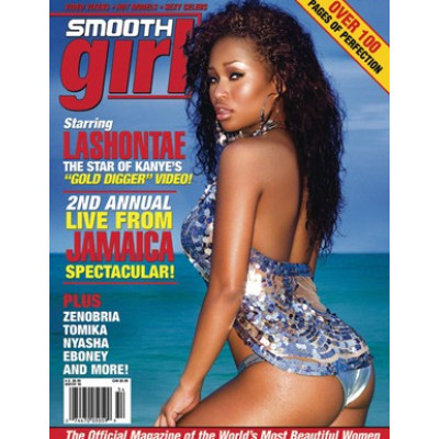 SMOOTH Girl Magazine Issue #06