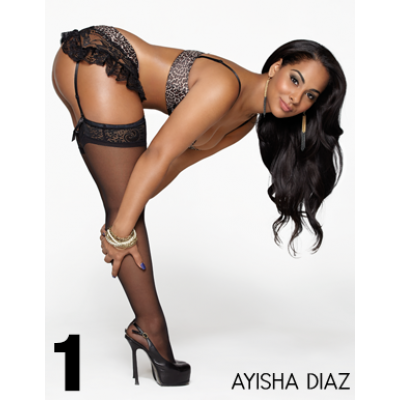 Ayisha Diaz Photos and Posters