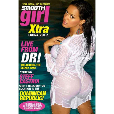 SMOOTH Girl Latina DVD 2