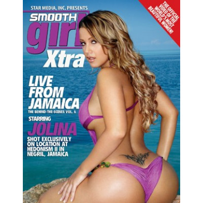 SMOOTH Girl Live From Jamaica DVD #6