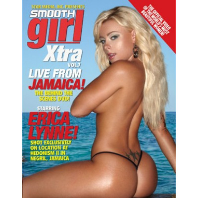 SMOOTH Girl Live From Jamaica DVD #7