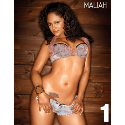 Maliah Photos and Posters