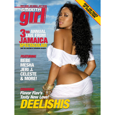SMOOTH Girl Magazine Issue #10