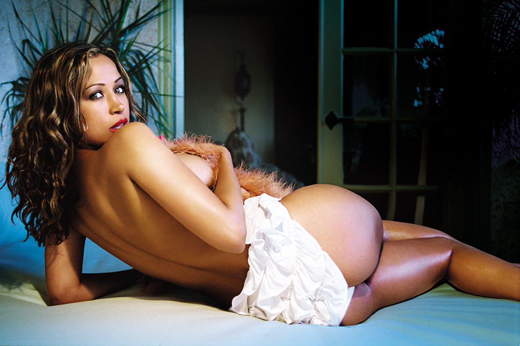 STACEY DASH - SMOOTH #14