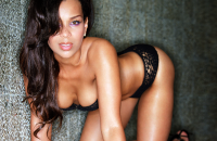 Who is lisa raye nude, hot to make her squirt