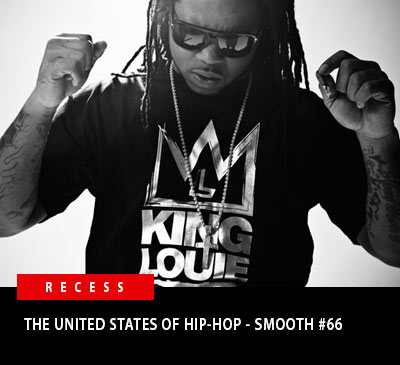 THE UNITED STATES OF HIP-HOP
