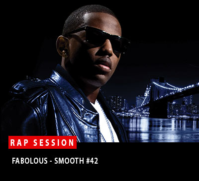 RAP SESSION - FABOLOUS